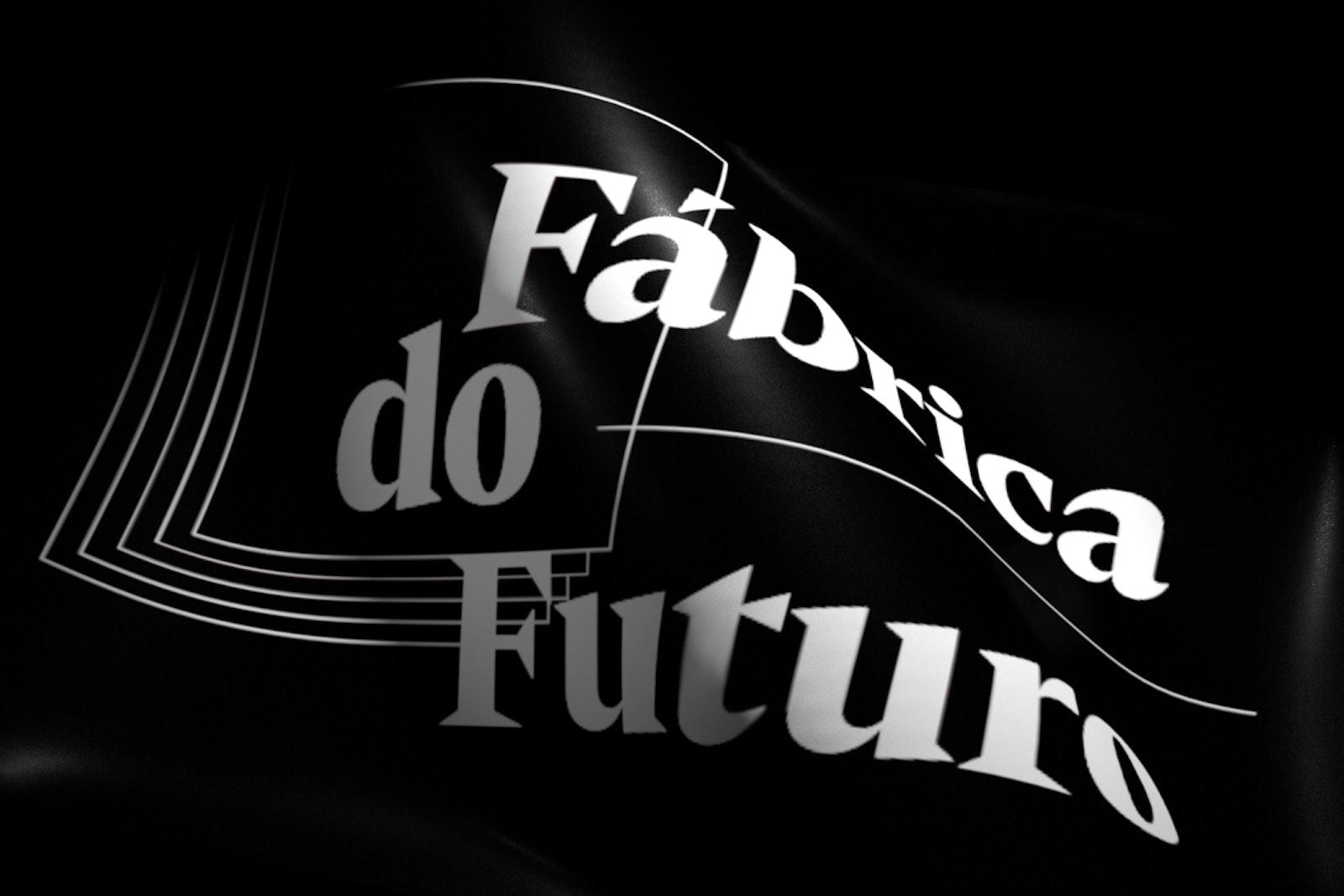 MASTER CS Fdf Logo Flag