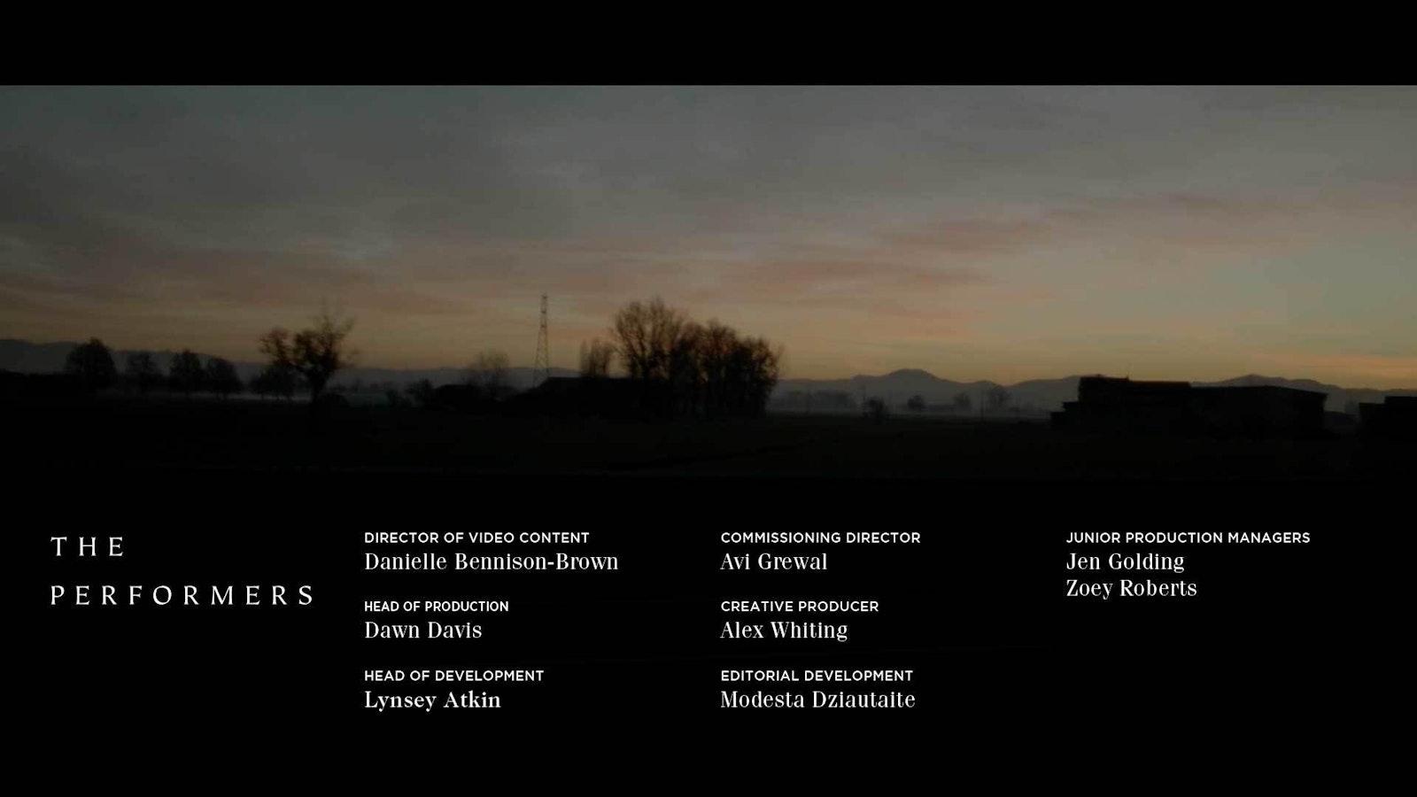 Master Cs Gucci Performers Credits