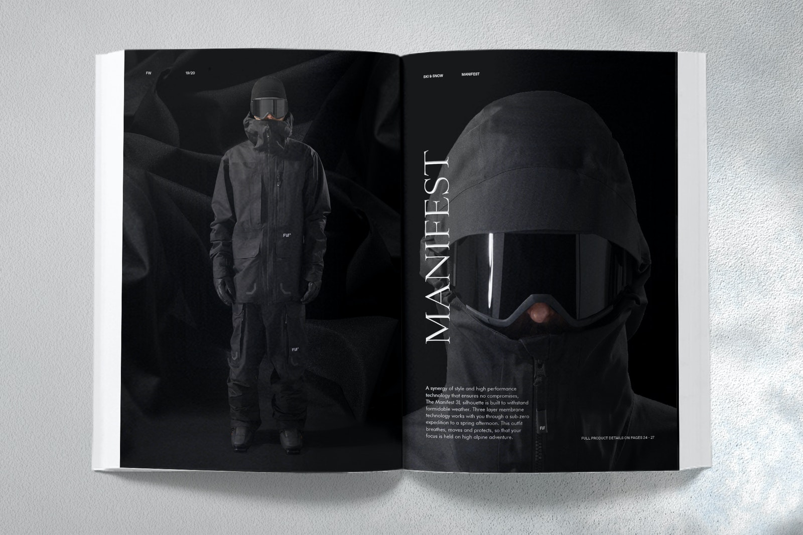 Master Fw Catalogue Capsule 01