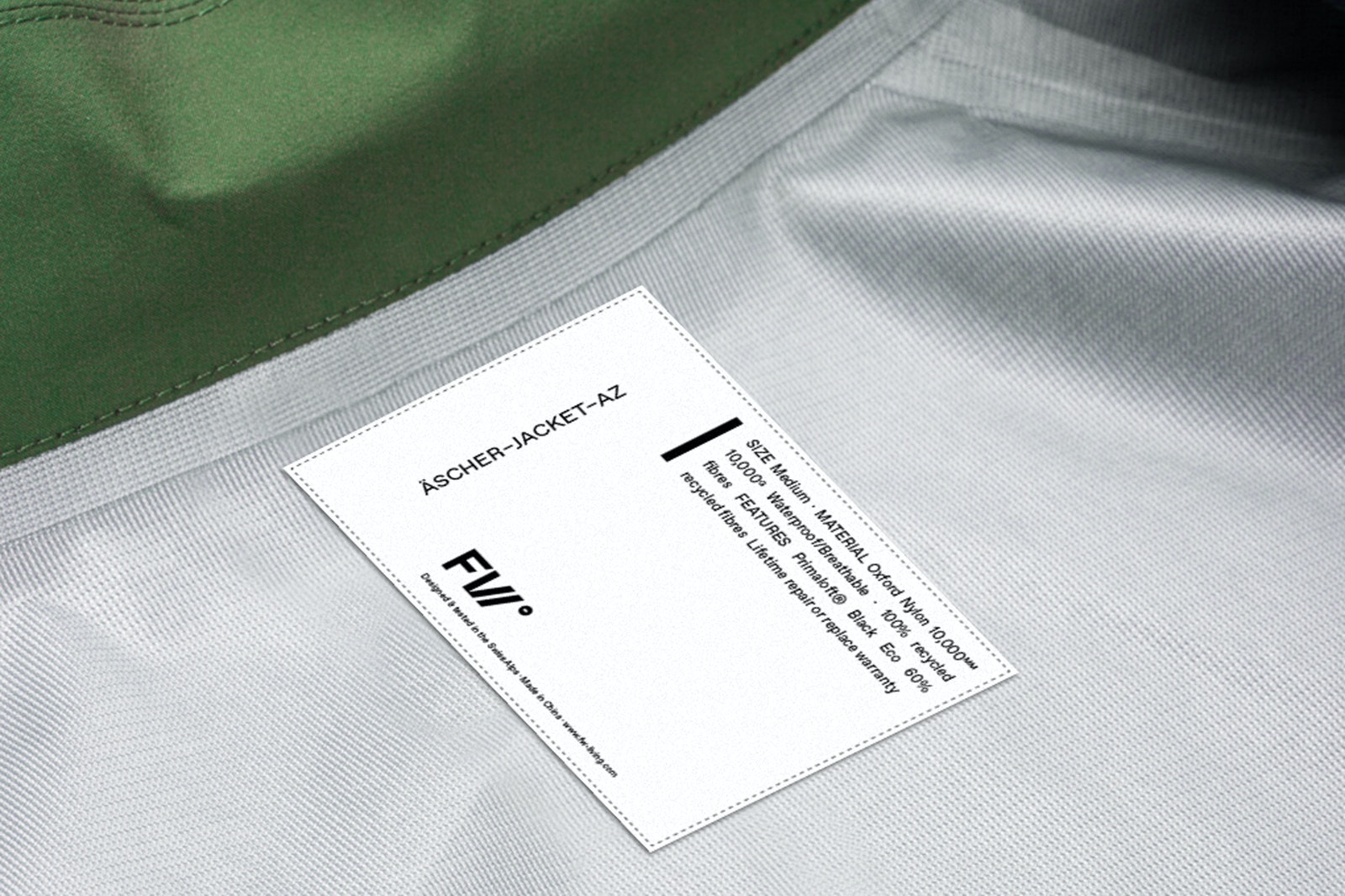 Master Fw Label Detail V2